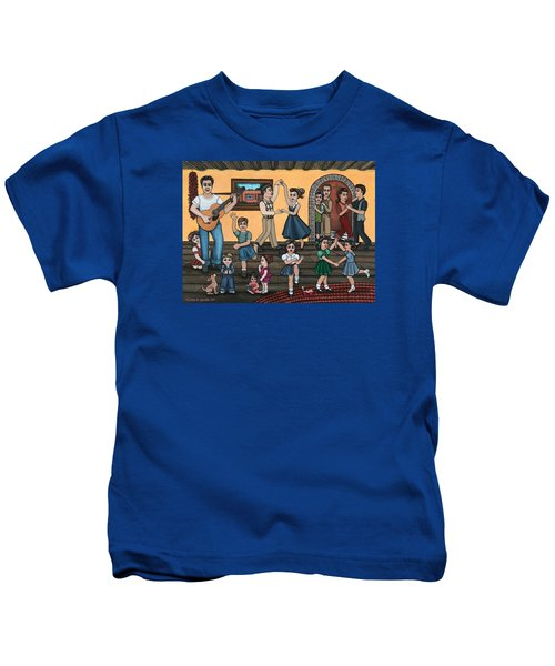 La Bamba Kids T-Shirt