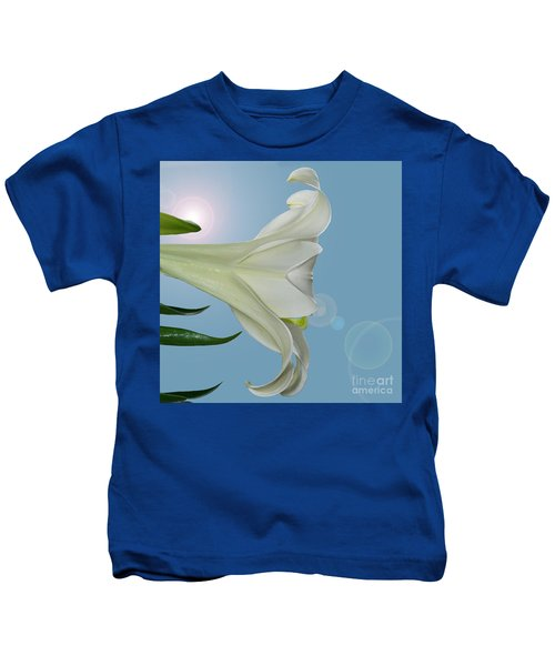 Lily Light Kids T-Shirt