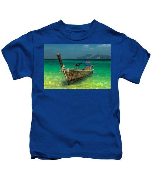 Longboat Kids T-Shirt