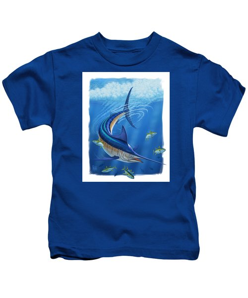 Marlin Kids T-Shirt