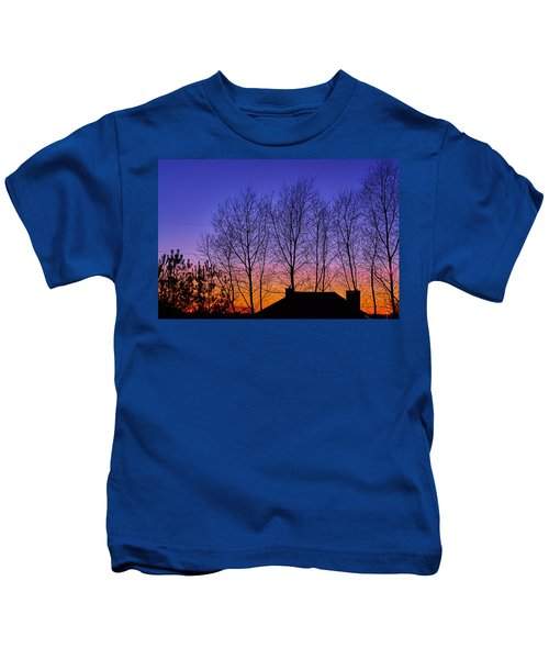 Miami Sky Kids T-Shirt
