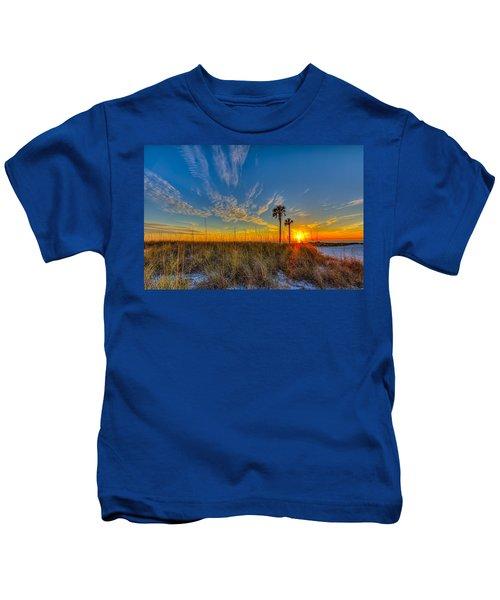 Miller Time Kids T-Shirt