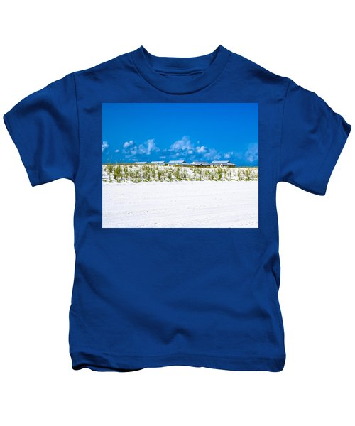 Navarre Beach Florida Kids T-Shirt