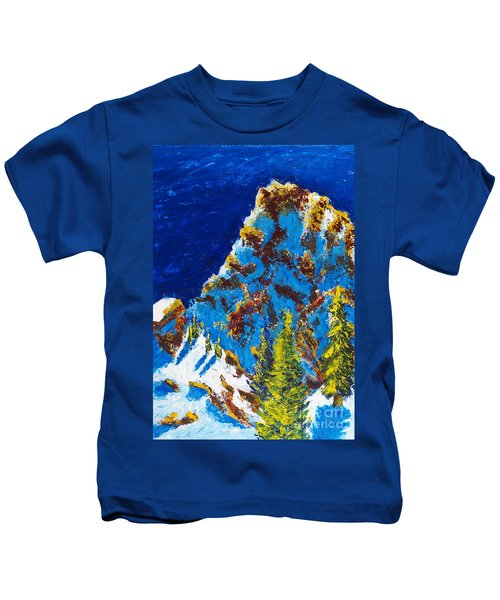 Needles 2 Kids T-Shirt