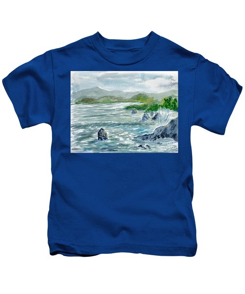 Ocean Spray Kids T-Shirt