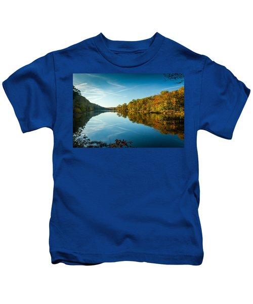 Ogle Lake Kids T-Shirt