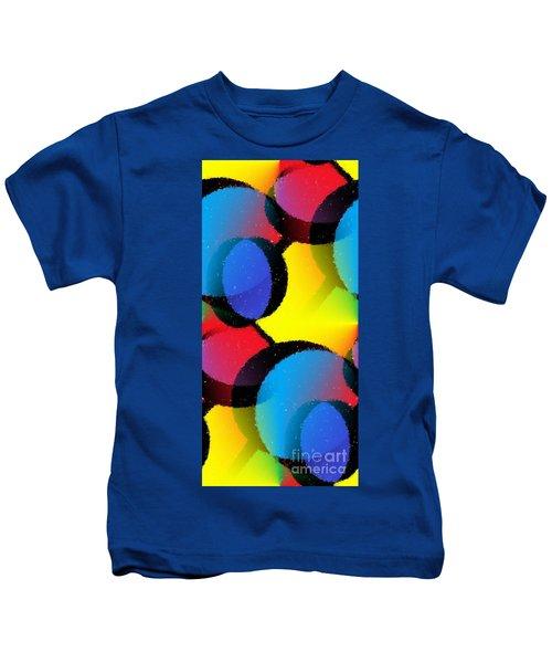 Orbit Kids T-Shirt