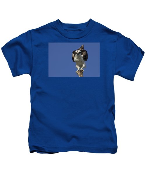 Osprey Photo Kids T-Shirt
