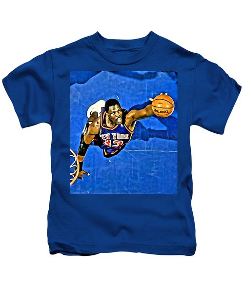 Patrick Ewing Kids T-Shirt