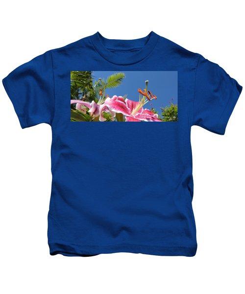 Possibilities 3  Kids T-Shirt
