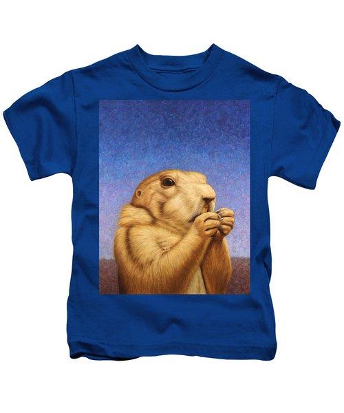 Prairie Dog Kids T-Shirt