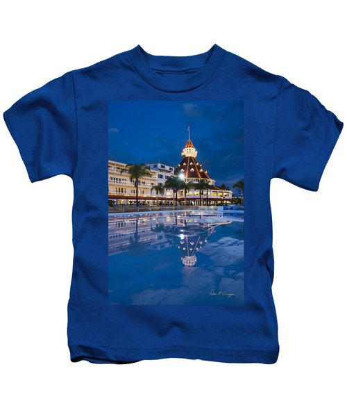 Rare Reflection Kids T-Shirt