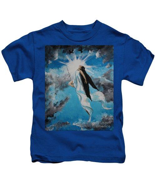 Ravesencion Kids T-Shirt