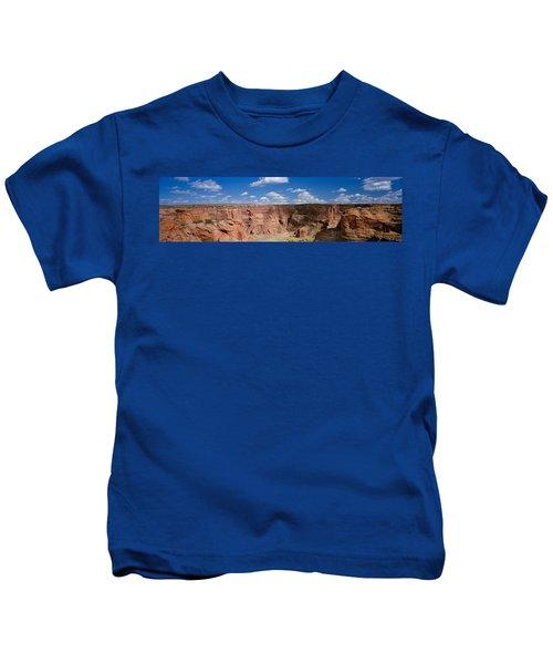 Rock Formations On A Landscape, South Kids T-Shirt