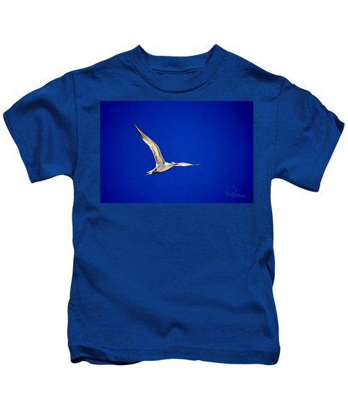 Royal Tern 2 Kids T-Shirt