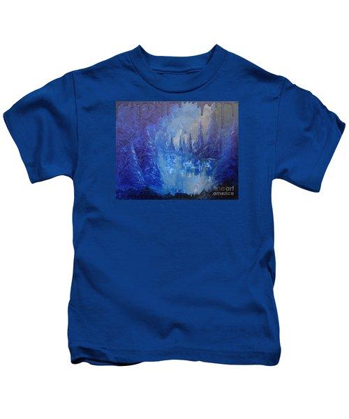 Spirit Pond Kids T-Shirt