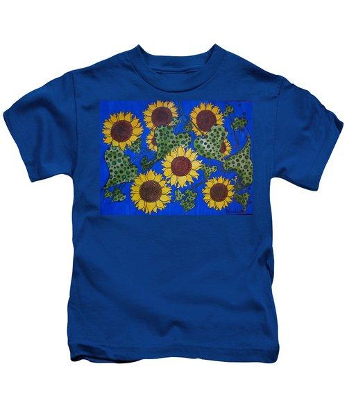 Spot On Kids T-Shirt