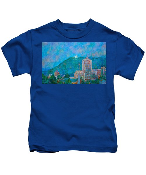 Star City Kids T-Shirt