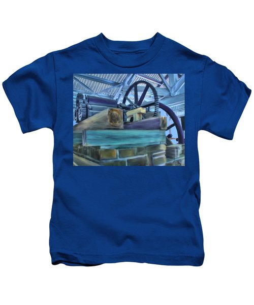 Sugar Mill Gizmo Kids T-Shirt