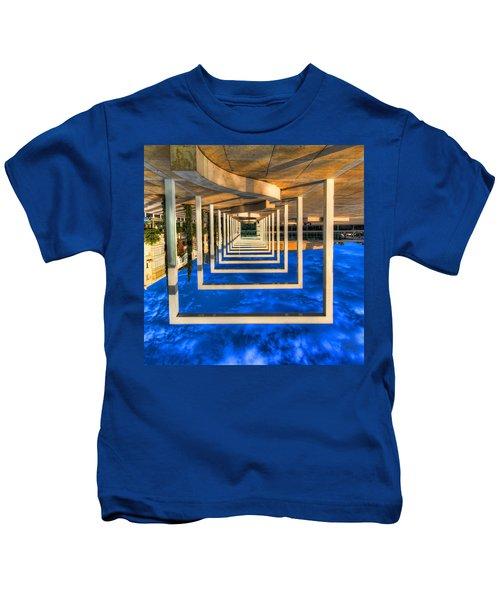 Tel Aviv Jump Kids T-Shirt