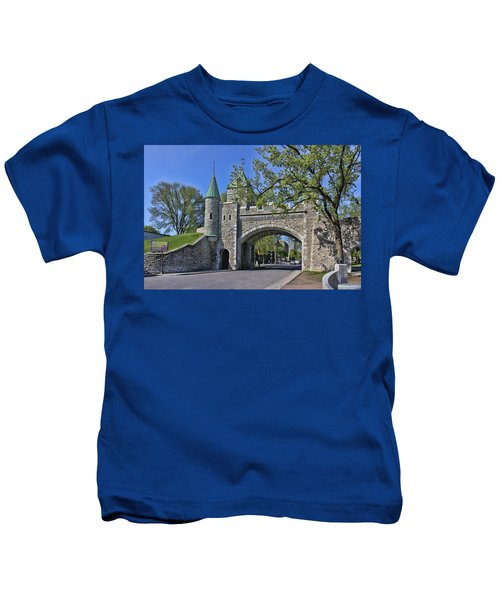 The Citadel Kids T-Shirt