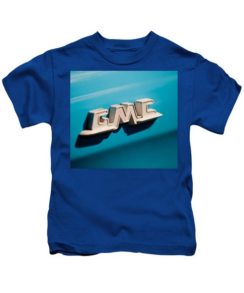 The Gmc Kids T-Shirt