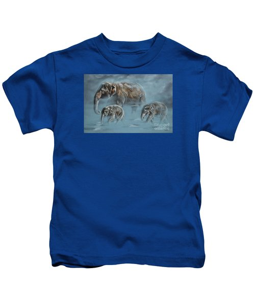 The Mist Kids T-Shirt