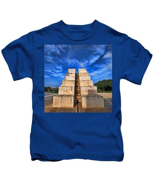 The White City Kids T-Shirt