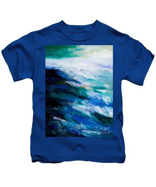 Thunder Tide Kids T-Shirt