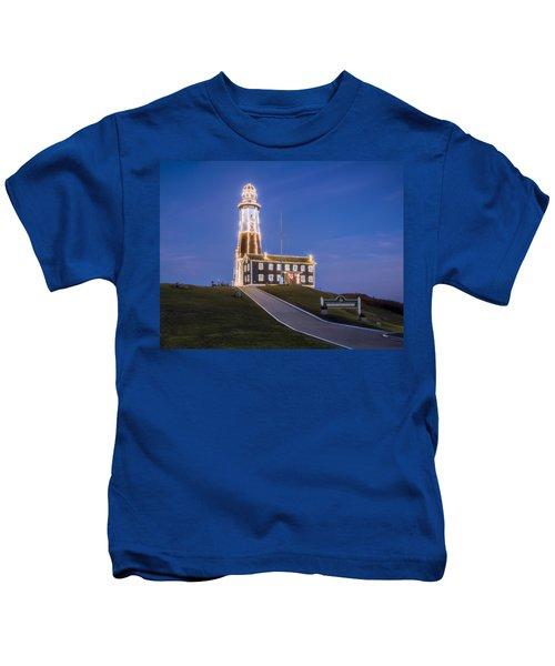 Tis The Season Kids T-Shirt
