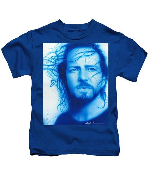 Vedder Kids T-Shirt