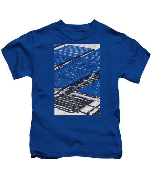 Waitng For You Kids T-Shirt