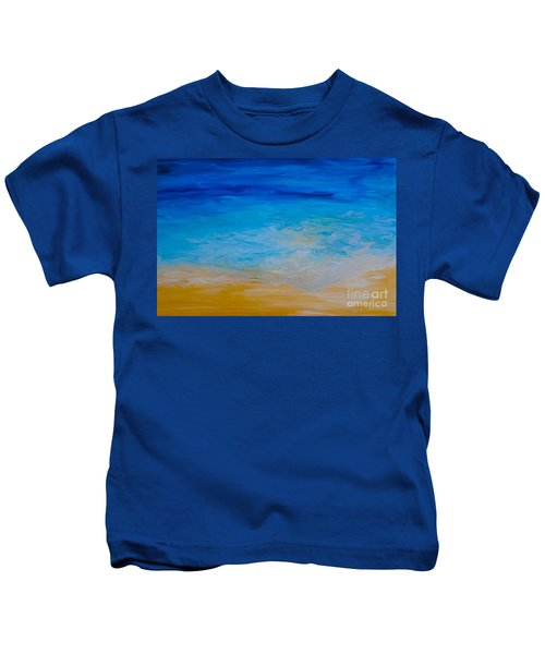 Water Vision Kids T-Shirt