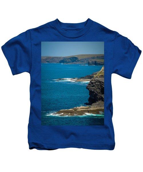 Wild Atlantic Coast Kids T-Shirt