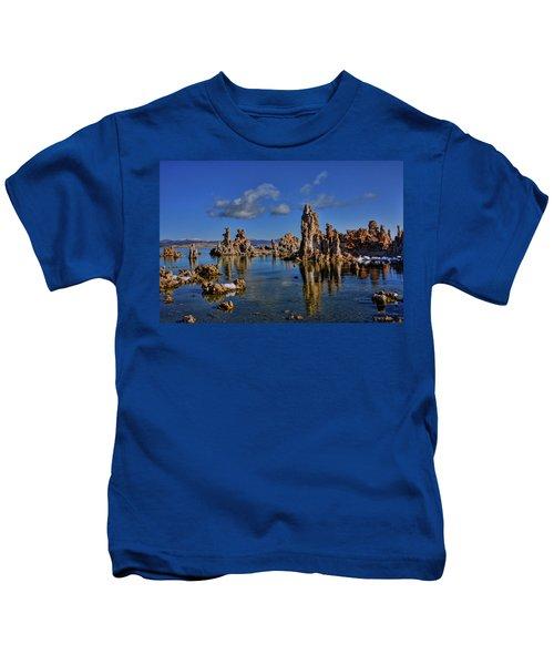 Mono Lake Kids T-Shirt
