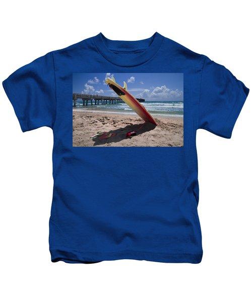 Board Meeting Kids T-Shirt