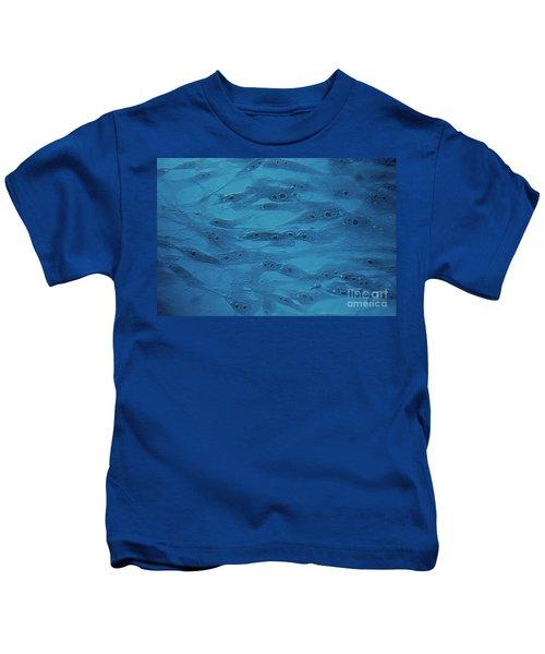 Fibroblasts Kids T-Shirt