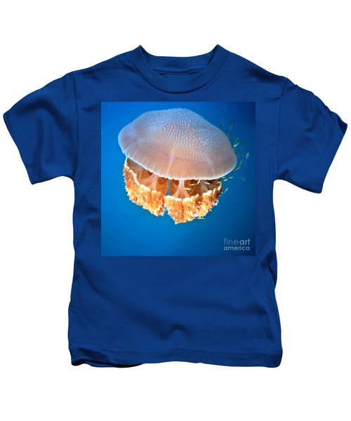Jellyfish Kids T-Shirt