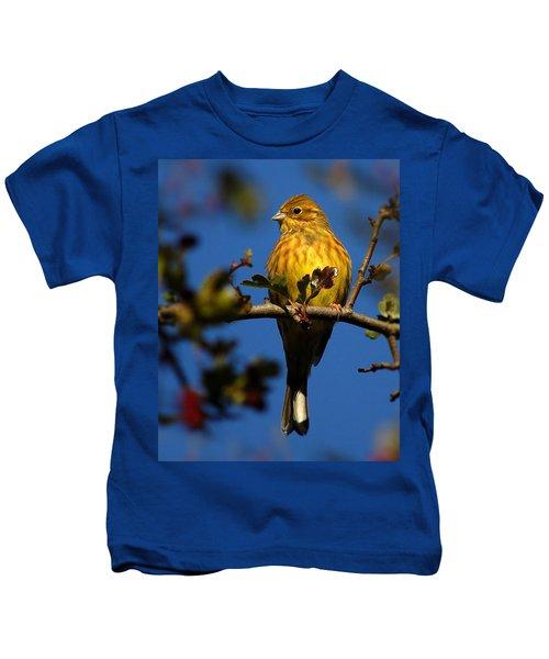 Yellowhammer Kids T-Shirt