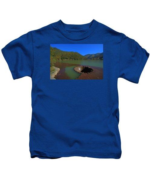 Autunno In Liguria - Autumn In Liguria 1 Kids T-Shirt