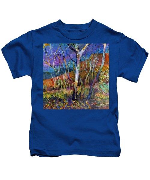Beyond The Woods Kids T-Shirt