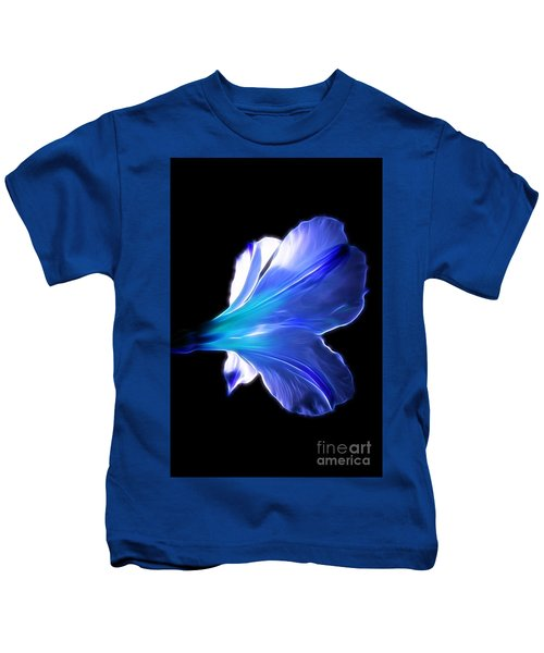 Forget Me Not Kids T-Shirt