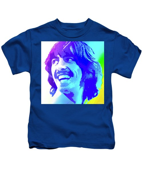 George Harrison Kids T-Shirt
