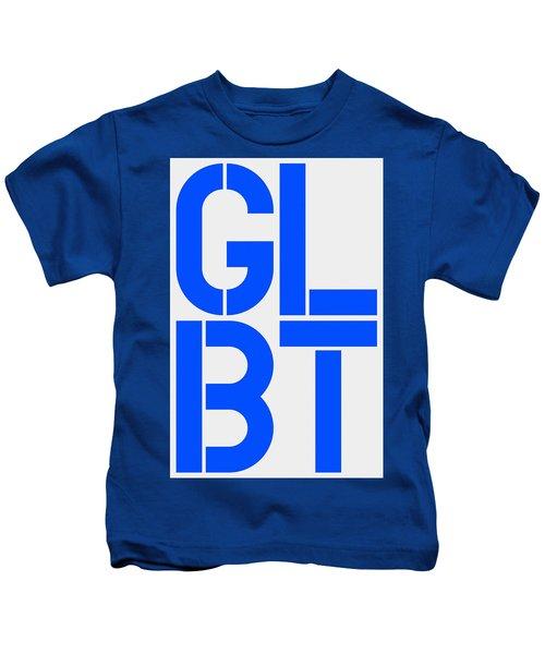 Glbt Kids T-Shirt