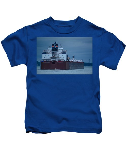 Paul R. Tregurtha Kids T-Shirt