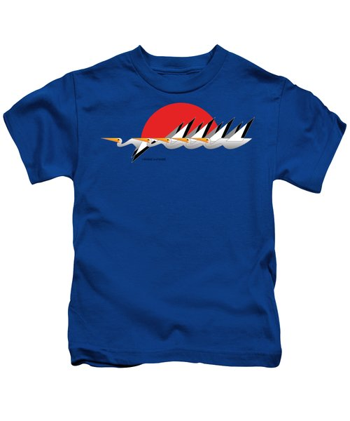 Pelicans Kids T-Shirt