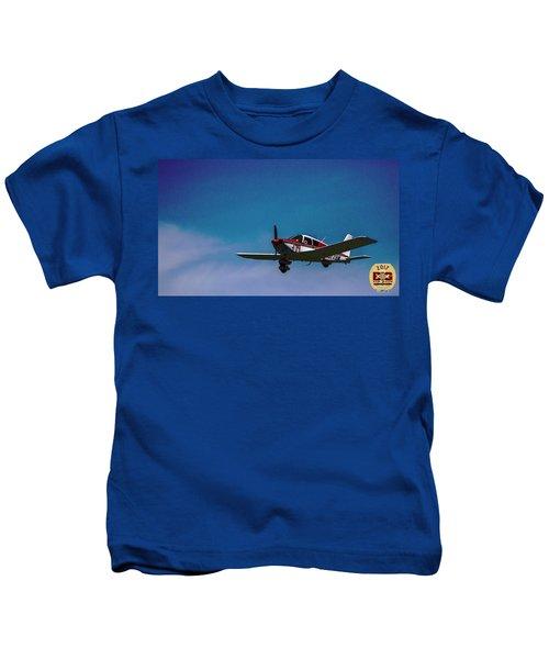 Race 179 Kids T-Shirt