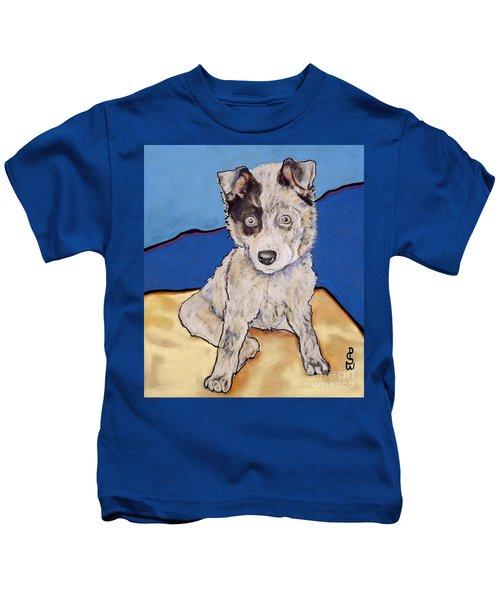 Reba Rae Kids T-Shirt