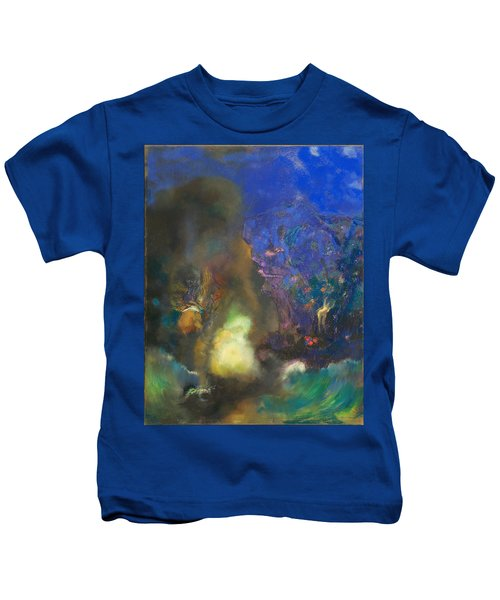 Roger And Angelica Kids T-Shirt