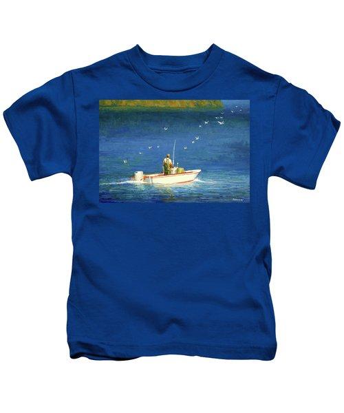 The Bayman Kids T-Shirt